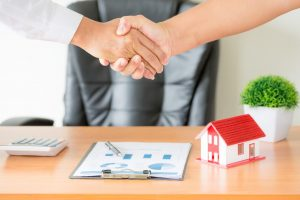 keep the price of house negotiable
