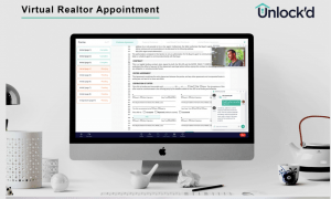 Virtual Realtor Appointment