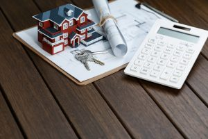 benefits of a large down payment