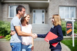 down payment requirements for newly built homes