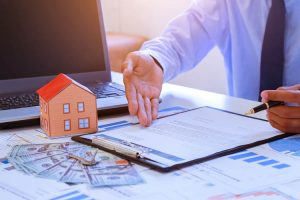 Other things you can do make your mortgage process go faster