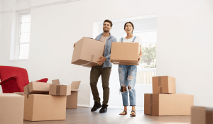 Advantages of buying a new home