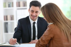 Get a lawyer to coach you with the purchase agreement