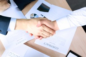 purchase agreement negotiation