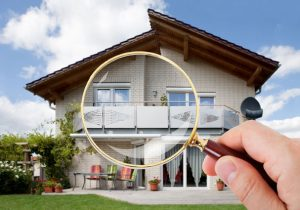 Common Home Inspection Problems