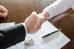 Countering the Terms of the Purchase Agreement