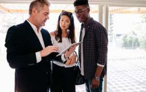 Work with a skilled Realtor that knows your area