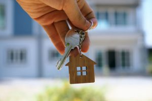 How long does it take to close on a home?