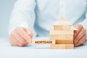 What happens at a mortgage loan closing?