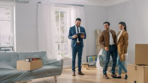 What to look for in a buyer's agent?