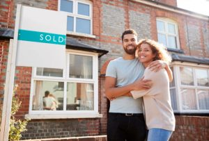 Is 2021 a good year to buy a home?